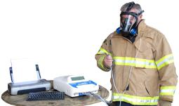 Buffalo Respirator Clearance test